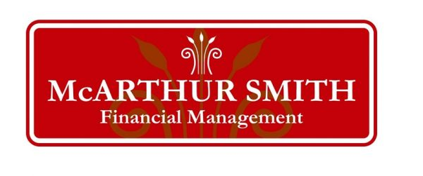 McArthur Smith Financial Management Logo